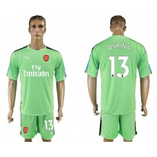 4379ce0122f Arsenal Goalkeeper Jersey Home Away Shop Online