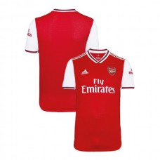 2019/20 Arsenal Home Red Authentic Jersey